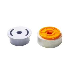 CDY SPARE CASSETTE FOR FIBRE CONNECTOR CLEANING REEL