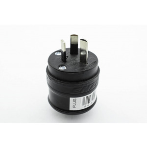 Enzide Plug Top Black