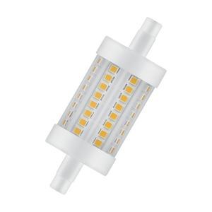Lamp LED Linear Star Line 78 R7S 8W 827 78mm Non-Dim