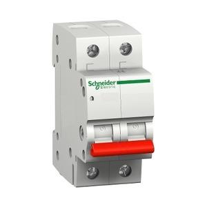 Domae Main Switch 2P 63A 400VAC