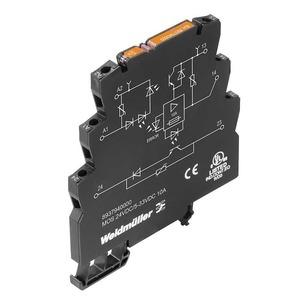 MICROPTO MOS SSR Relay Solenoid 24VDC /5-33VDC 10A