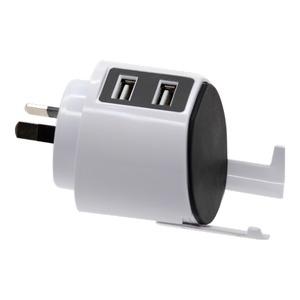 Jackson USB Charging Outlet 2x USB 3.1A Pocket Sized