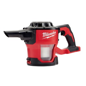 M18 Vacuum Compact 18V Li-Ion Skin Only