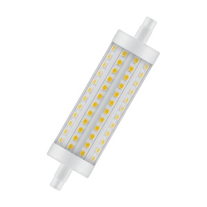 Lamp LED Linear Star Line 125 R7S 14W 827 118mm Non-Dim