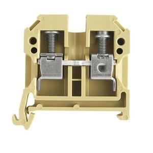 SAK6/35 Screw Terminal 6mm Polyamide
