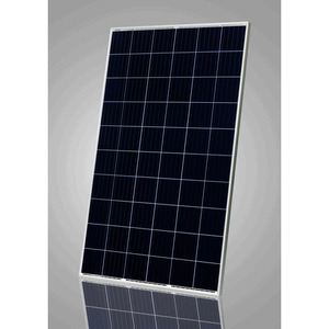 Solar Panel Poly 280W 60-Cell 35mm Silver Frame White Back