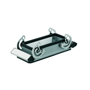 HB-16-AVU Panel Mount Base 16Pole