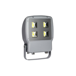 Cosmo 3 Floodlight LED 160W 20000lm 5k Symm Silver