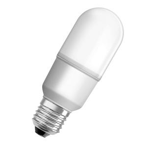 LAMP VALUE LED STICK 10W E27 840 240V FROSTED