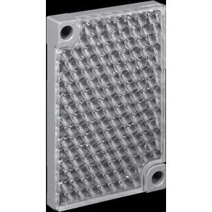 PL40A Reflector Plastic 40 x 60mm