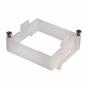 Y92F-30 PANEL MOUNT ADAPTOR FOR H3 TIMER