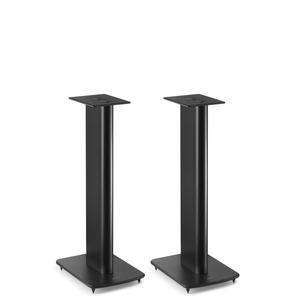 Performance Bookshelf Speaker Stands Black (Pair)