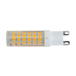 Lamp LED 5W G9 230V 3000k Dimmable