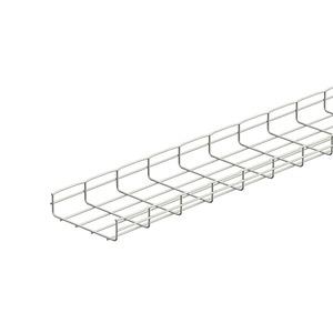 Cable Tray 54 x 100mm 3m Len EZ CF51/100EZ