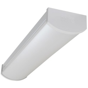 Ascella Batten Wide LED 40W 5ft 4000k White