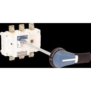 Loadbreak Switch SLB 3P 250A External Handle Kit