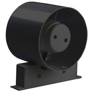 Fan 230mm In Duct ID230S 152l/s Std