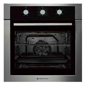 Ovenl 600mm 5 Function 76l Stainless Stee