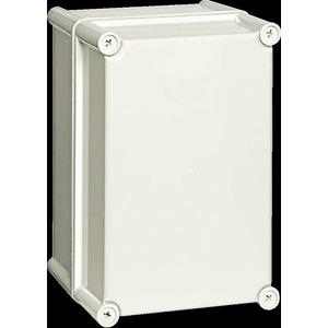 P2-GD Enclosure 280 x 190 x 180mm Grey