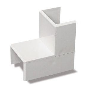 MAR TRUNKING INTERNAL ANGLE 25X16MM WHITE
