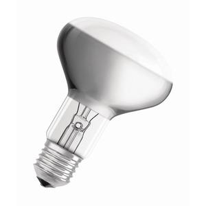 LAMP GLS CONCENTRA R80 75W 240V E27 ES