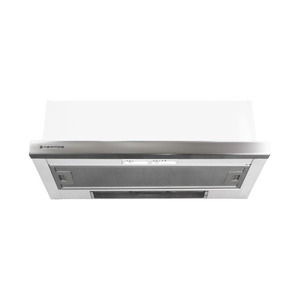Milano Range Hood 600mm LED White
