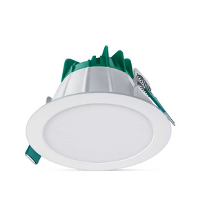 KING DN021B Downlight 10W D120 Colour Change White