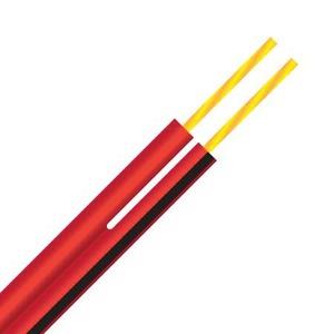 Austech Cable 1.84mm 2c Figure8 Red/Black