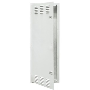 Home Hub Network Enclosure 42in FTTH Recessed 355x1050x90mm