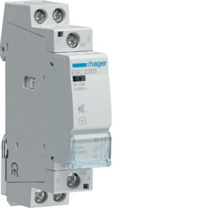 Contactor Noise Free 20A (2NO) Series II