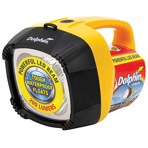 Dolphin Lantern Mk7 LED