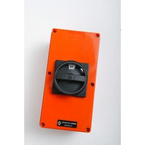 Isolator C/W Aux L20R Special