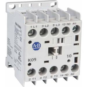 Contactor K09 4kW 9A 230VAC 1N/O