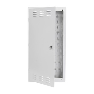 Home Hub Enclosure 28in FTTH Recessed & Lid 725 x 355 x 90mm