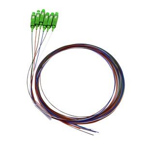 Fibre Pigtail SC APC SM OS2 2m Pkt6