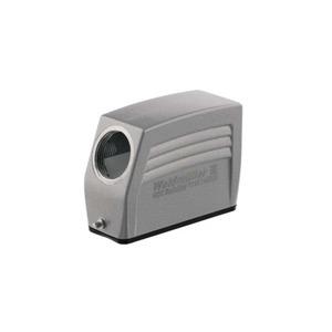 HA16-TSVL Hood Side Entry 25mm Size 5 End Lock