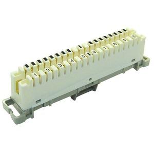 Disconnect Module 10 Pair PBT