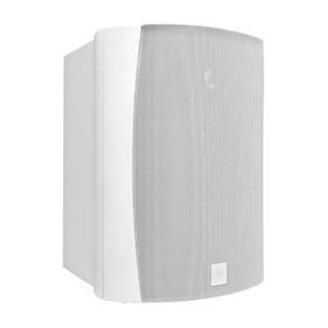Speaker Outdoor 6.5in IP65 White (Pair)
