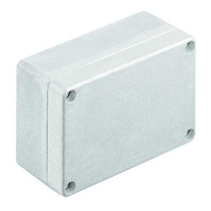 K2 Exe Box 70 x 100 x 40.5mm Aluminium IP66