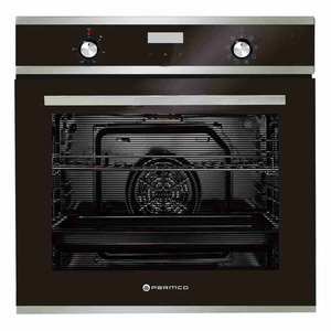 Oven 600mm 8 Function 76l Stainless Steel