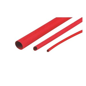 BIZLINE HEATSHRINK THIN WALL 13-6.5MM RED
