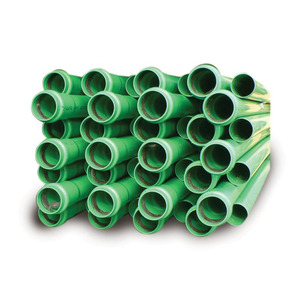 MAR CONDUIT 50MM GREEN DUCT PIPE 6RRJ