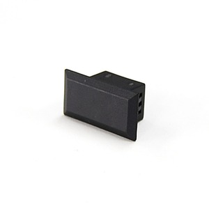 CDY BLANKING PLUG FOR FPP-SCS8 PLATE BLACK