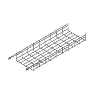 Acrofil AF50 Basket Tray 200mm Zinc 3m