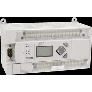 ALB MICROLOGIX 1400 PLC 24VDC 20INPUT 12OUTPUT 4AI 2AO