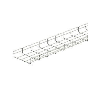 CABLOFIL CABLE TRAY 54 X 100MM 3M LEN SS316L CF54/100S6