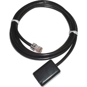 Box Type IR Receiver for HWS RJ45 Plug