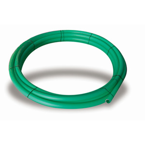 MAR CONDUIT TELECOM 20MM OD GREEN CONTINUOUS DUCT 100M