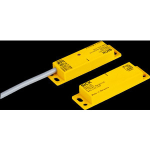 RE27-SA05L Magnetic Safety Switch 2NO Normally Open 5m