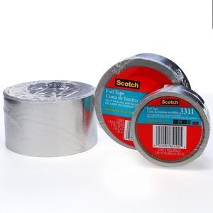 Tape 48mm Foil Scotch 3311 (9m)